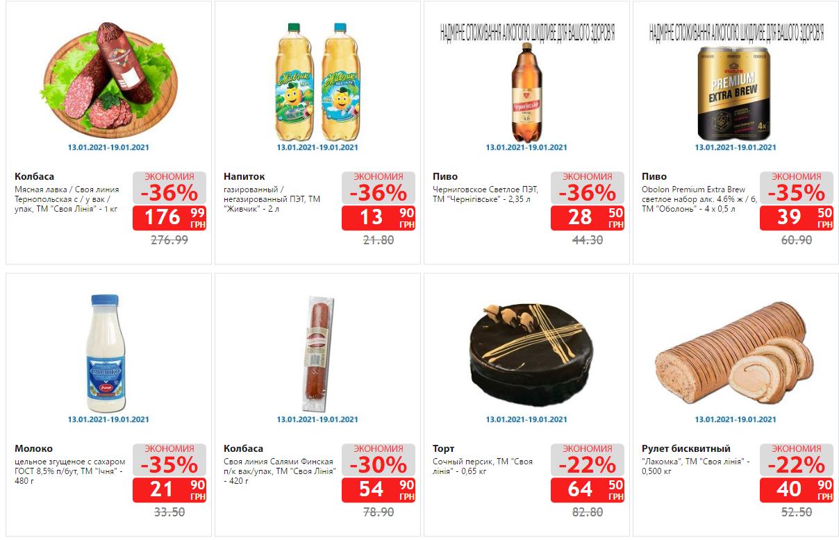 Пора за покупками: свежие скидки и акции в магазинах Днепра , фото-2