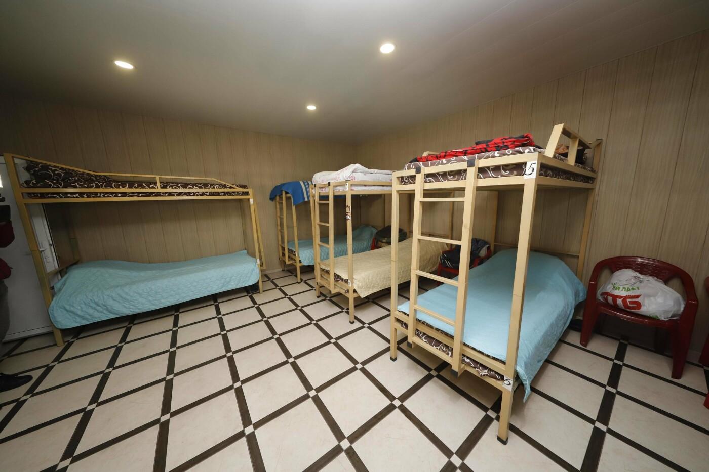 Общежитие для сотрудников транспортных предприятий, фото-1