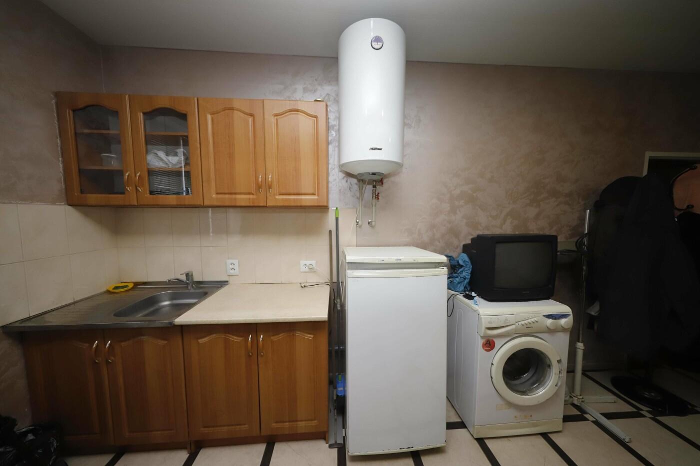 Общежитие для сотрудников транспортных предприятий, фото-2