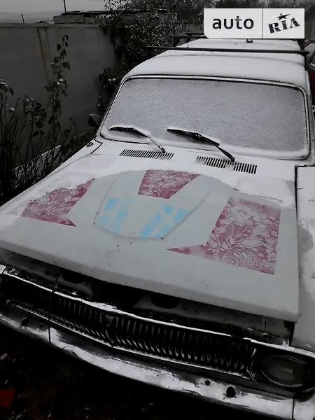 ГАЗ 2402 1978, фото-2