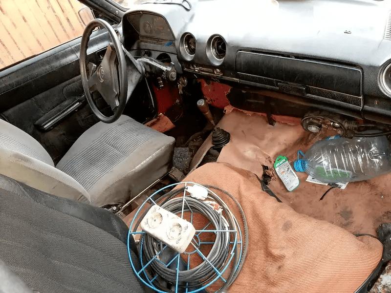ГАЗ 2402 1978, фото-3