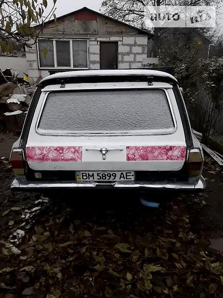 ГАЗ 2402 1978, фото-1