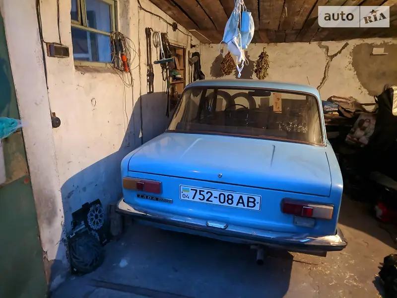 ВАЗ 2101 1984, фото-1