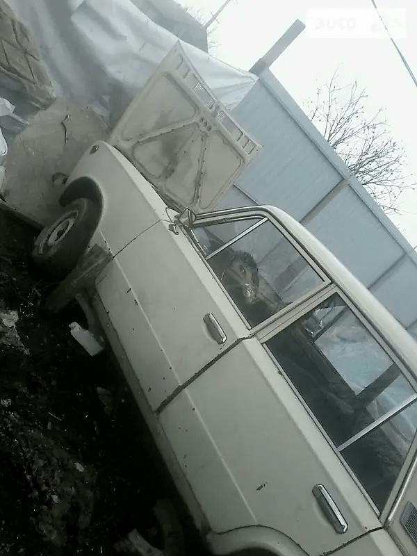 ВАЗ 2101 1984, фото-2