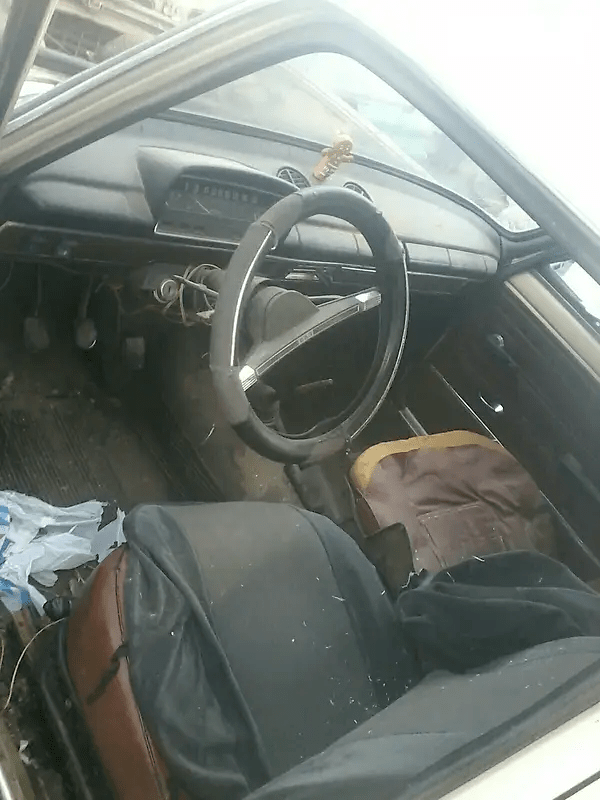ВАЗ 2101 1984, фото-3