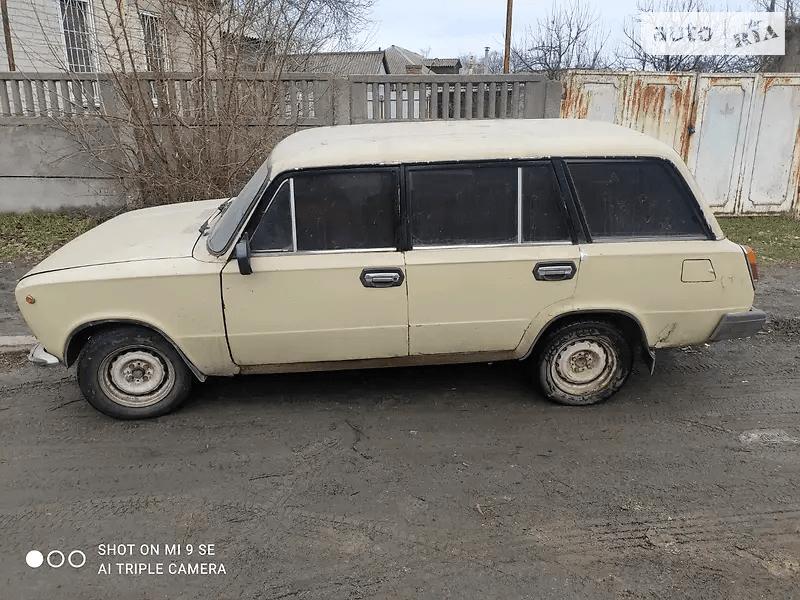 ВАЗ 2102 1979, фото-2