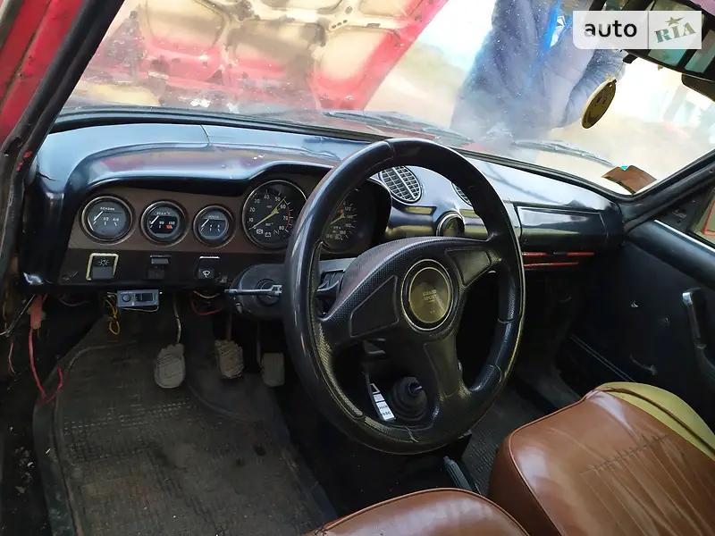 ВАЗ 2106 1978, фото-3