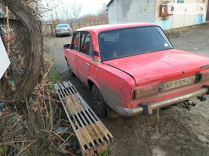 ВАЗ 2106 1978, фото-2