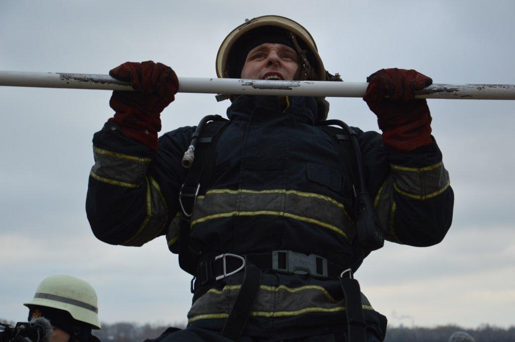 Спасатели Днепра присоединились к «Murf Challenge», фото-2