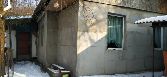 От 8 000 долларов: самые дешевые дома, которые можно купить в Днепре, фото-7
