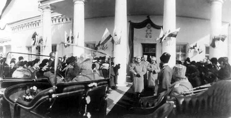 Первый визит императора Николая II в Екатеринослав: история одного дня в Днепре, фото-5