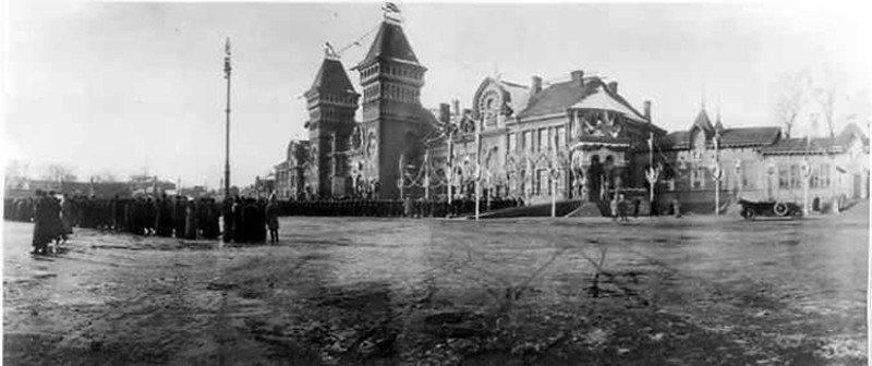 Первый визит императора Николая II в Екатеринослав: история одного дня в Днепре, фото-4