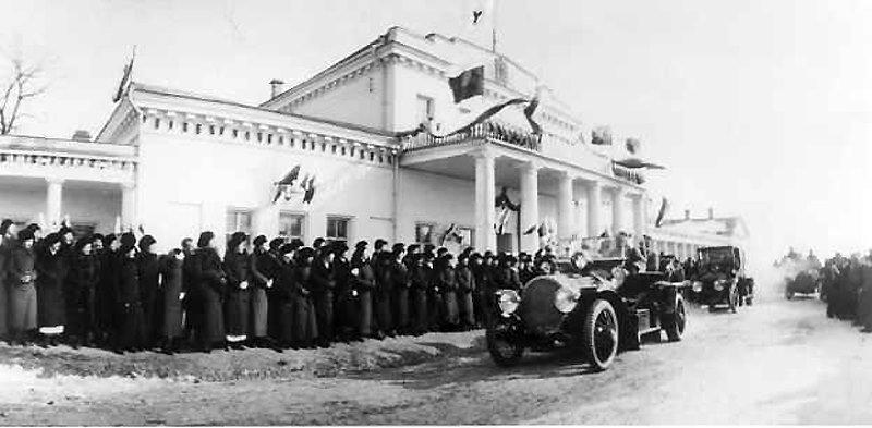Первый визит императора Николая II в Екатеринослав: история одного дня в Днепре, фото-2