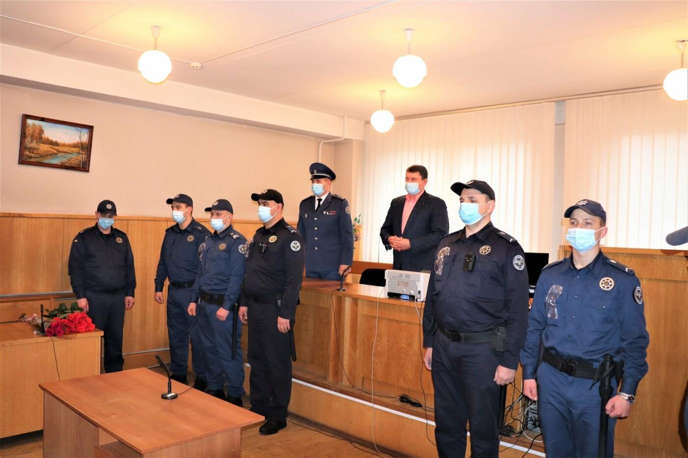 Все судебные учреждения Днепра теперь под охраной, фото-1