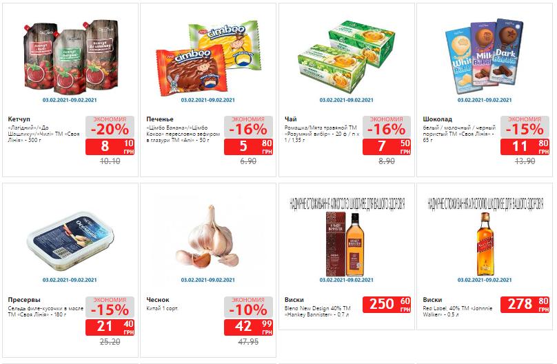 Как сэкономить в Днепре: скидки и акции в магазинах, фото-6