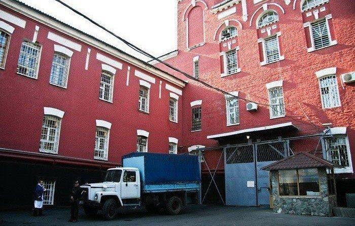 История  самой знаменитой тюрьмы Днепра, фото-1