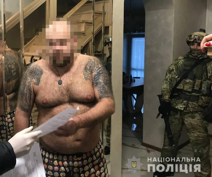 В Днепропетровской области прикрыли нарколабораторию с миллионным оборотом, - ФОТО, фото-3