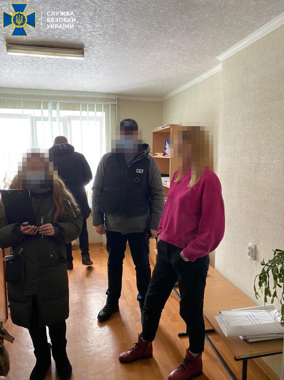 В Днепропетровской области СБУ разоблачила коррупционную схему чиновницы городского суда, фото-1