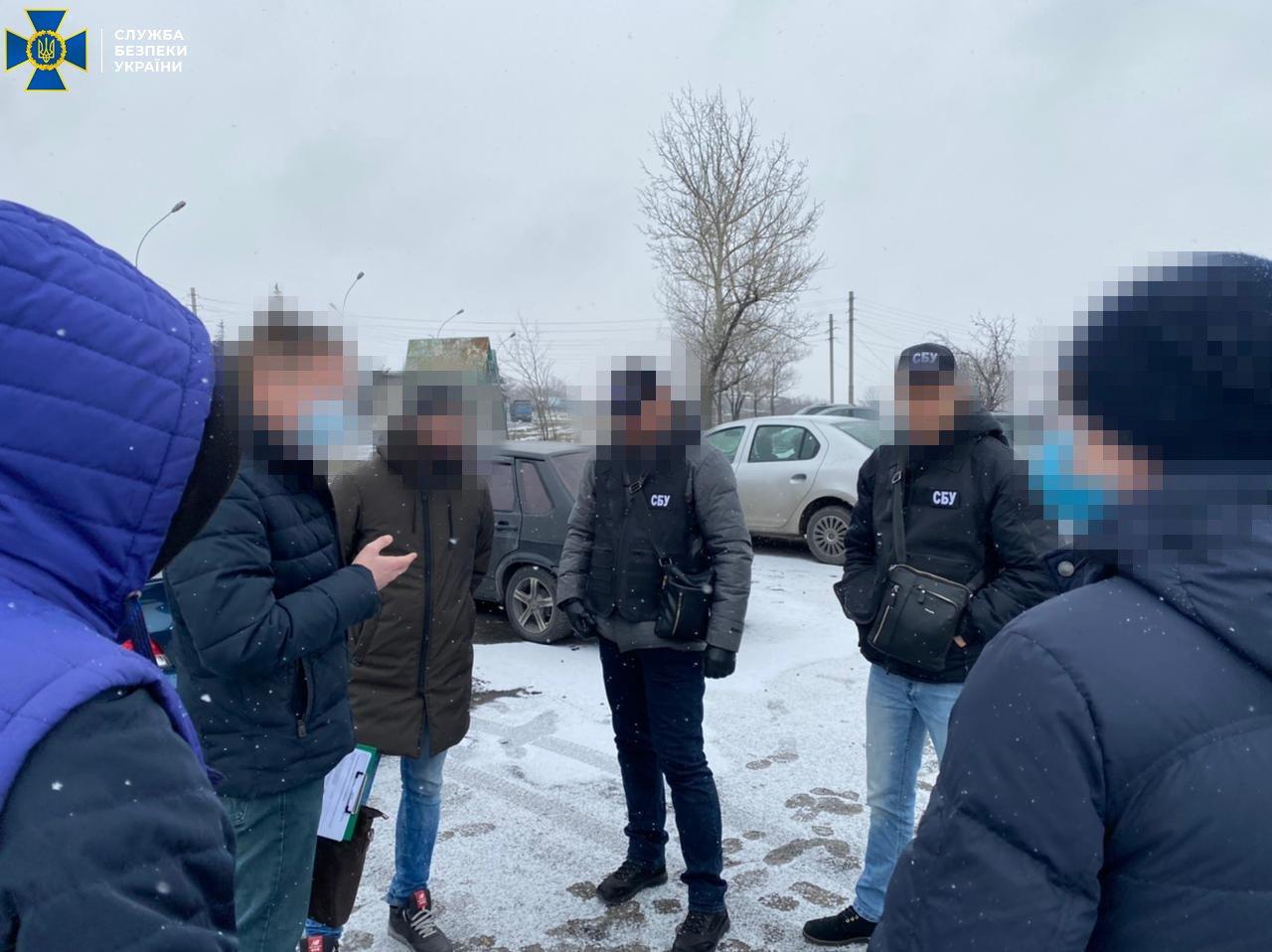 В Днепропетровской области СБУ разоблачила коррупционную схему чиновницы городского суда, фото-4