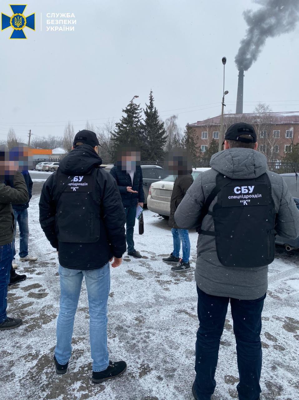 В Днепропетровской области СБУ разоблачила коррупционную схему чиновницы городского суда, фото-3