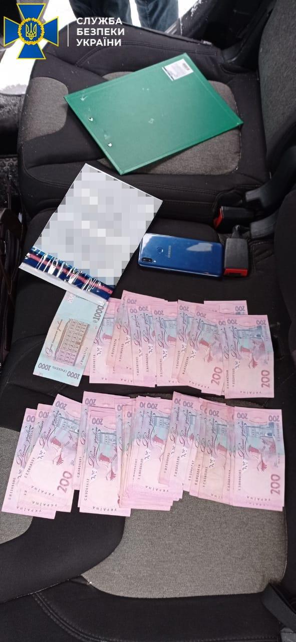 В Днепропетровской области СБУ разоблачила коррупционную схему чиновницы городского суда, фото-2