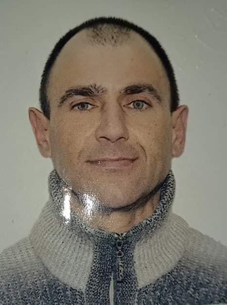 Помогите найти: в Днепре разыскивают без вести пропавшего мужчину, - ФОТО, фото-1