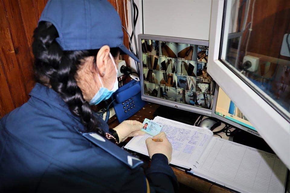 В Днепропетровской области суды меняют охрану: подробности, фото-2