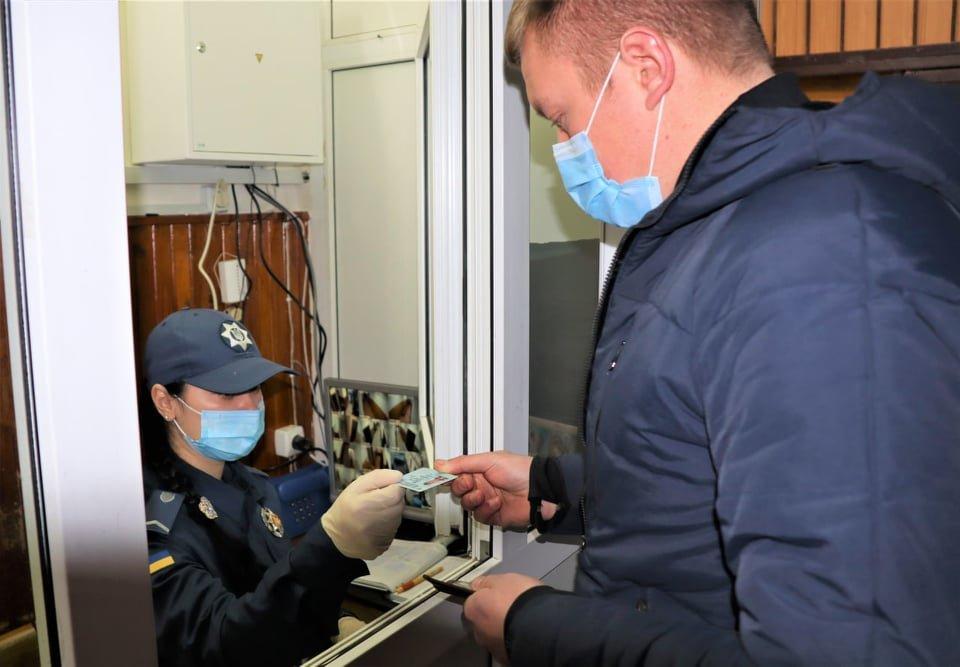 В Днепропетровской области суды меняют охрану: подробности, фото-1