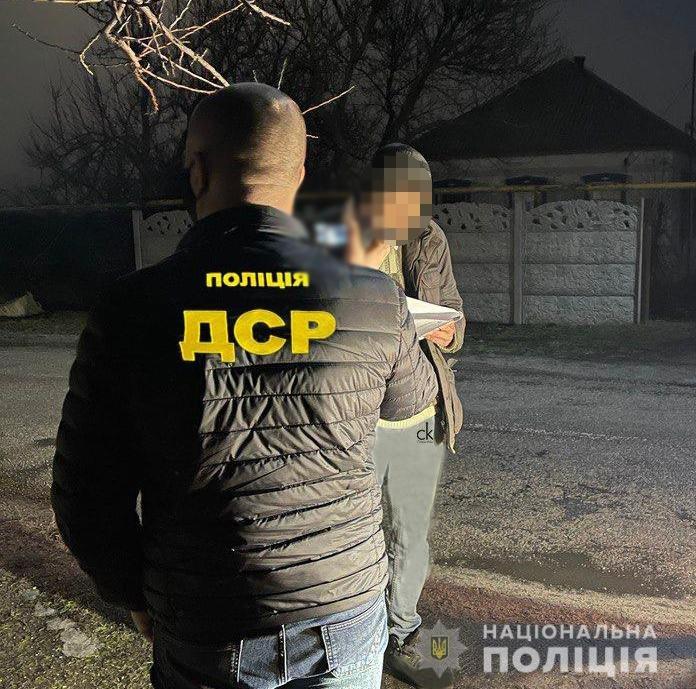 В Днепропетровской области главы ОТГ и архитектор попались на крупной взятке, фото-1