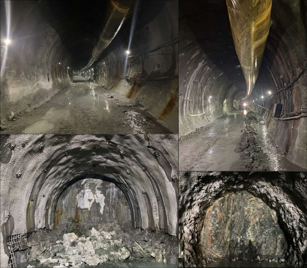 45 метров в неделю: что сейчас строят в метро Днепра, - ФОТО, фото-2