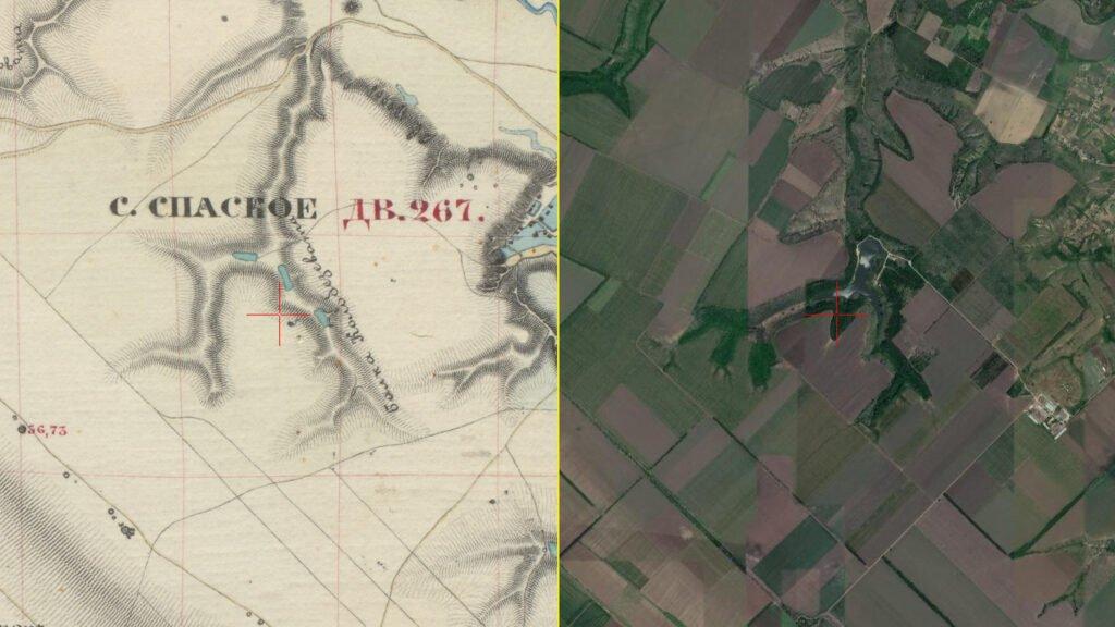Из Санкт-Петербургского архива в Днепр попали засекреченные военные карты, фото-5
