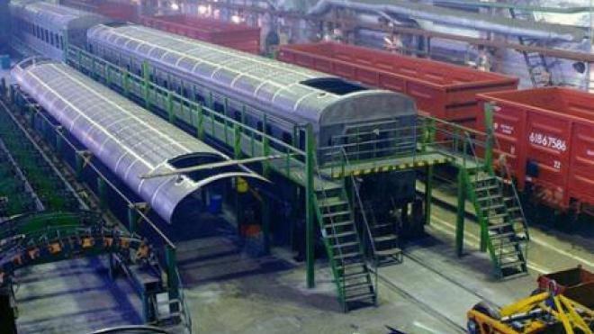В Днепре планируют производить локомотивы, фото-1