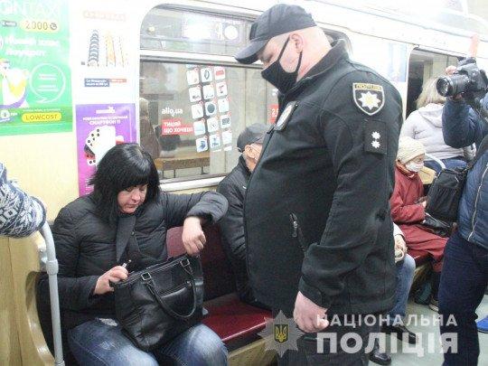 В МВД рассказали, что ждет нарушителей масочного режима, фото-1