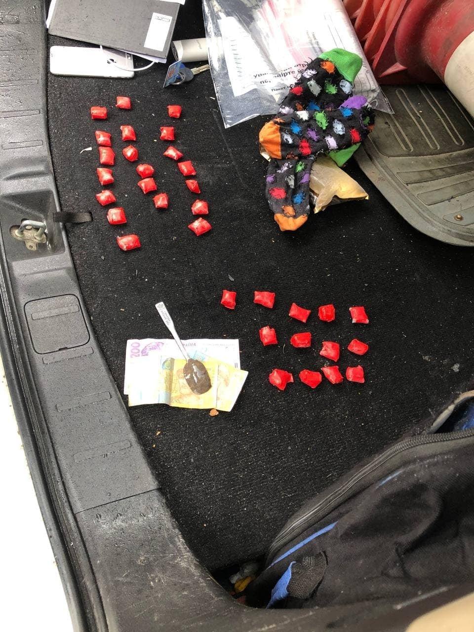 В Днепре мужчина помог полиции задержать наркозакладчика: подробности, фото-2