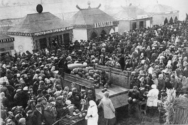 Тухлые яйца и смытые стихией прилавки: как выглядела Озерка в Днепре 100 лет назад, - ФОТО, фото-5
