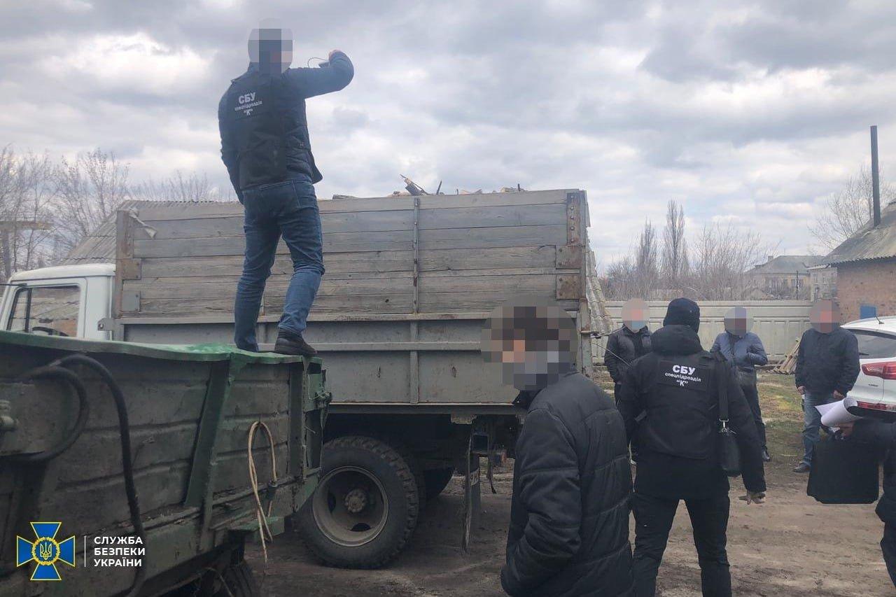 """В Днепре начальник """"Укрзалізниці"""" попался на крупной коррупционной схеме, фото-1"""