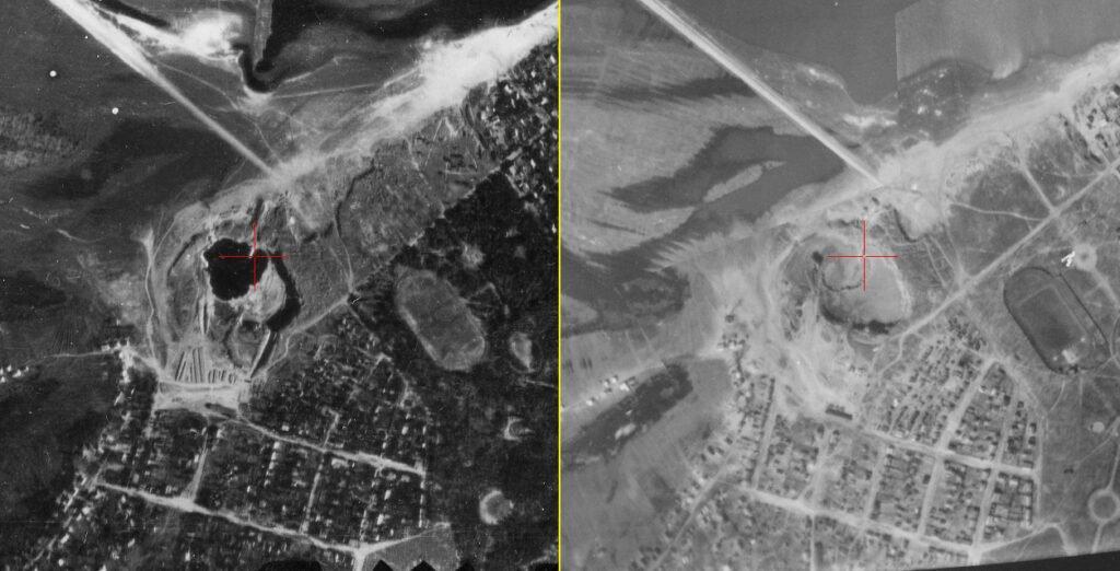Наследие нацистов: как Днепр возрождался после разрушений, фото-5