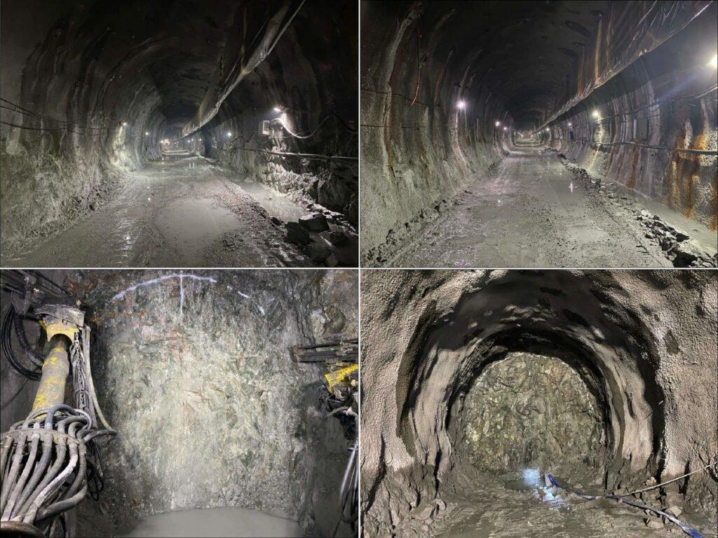 Новые взрывы и проходка тоннелей: что сейчас происходит в метро Днепра, фото-2
