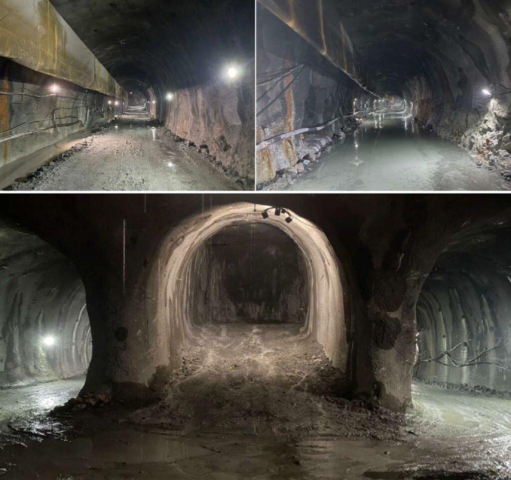 Новые взрывы и проходка тоннелей: что сейчас происходит в метро Днепра, фото-1