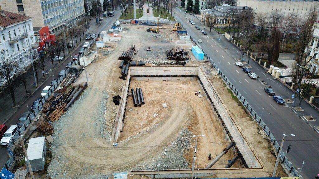 Новые взрывы и проходка тоннелей: что сейчас происходит в метро Днепра, фото-3