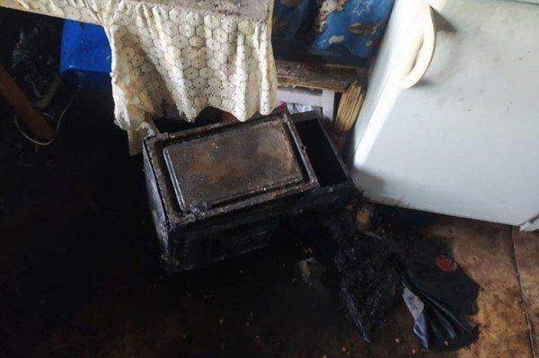 В Днепре горела 16-этажка: на пожаре погибла женщина,- ФОТО, фото-1