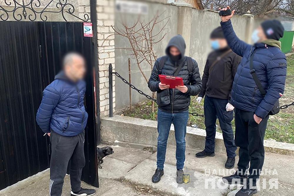 Под Днепром задержали банду наркоторговцев: подробности, фото-3
