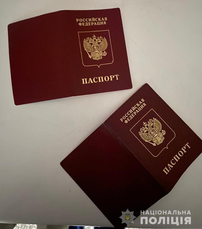 """Под Днепром двое россиян пытались """"купить"""" замначальника полиции: подробности, фото-3"""