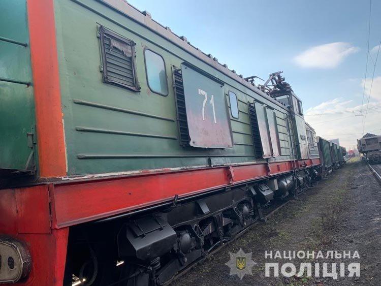 В Днепропетровской области группа мужчин обворовала стратегический завод, фото-1