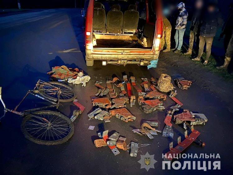 В Днепропетровской области группа мужчин обворовала стратегический завод, фото-2