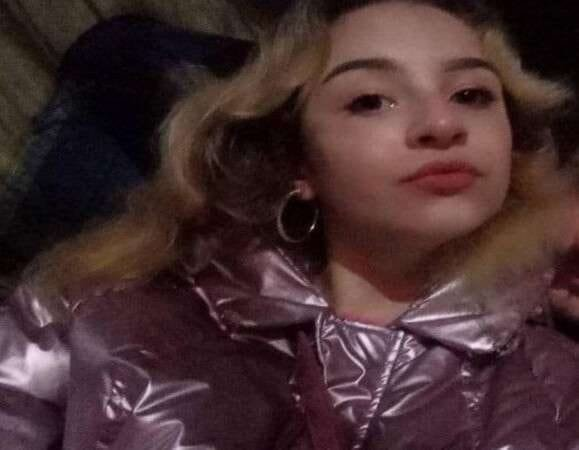 Помогите найти: в Днепре пропала 16-летняя девушка, фото-1