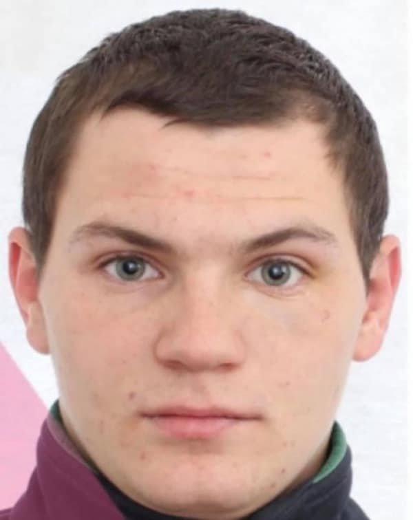В Днепропетровской области разыскивают 21-летнего преступника: появилось фото, фото-1