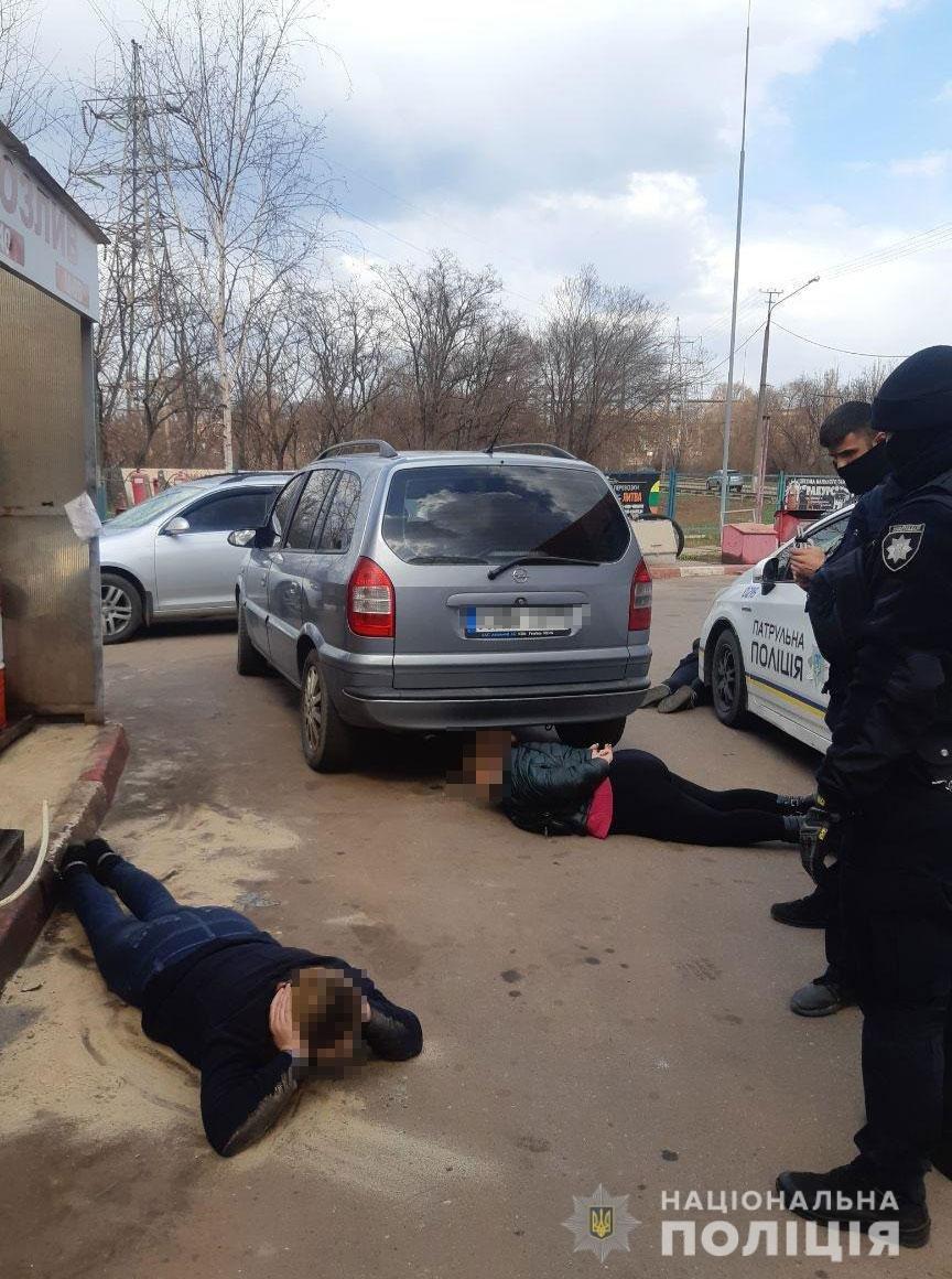 В Днепре и области банда мошенников обманывала пенсионеров: подробности, фото-2