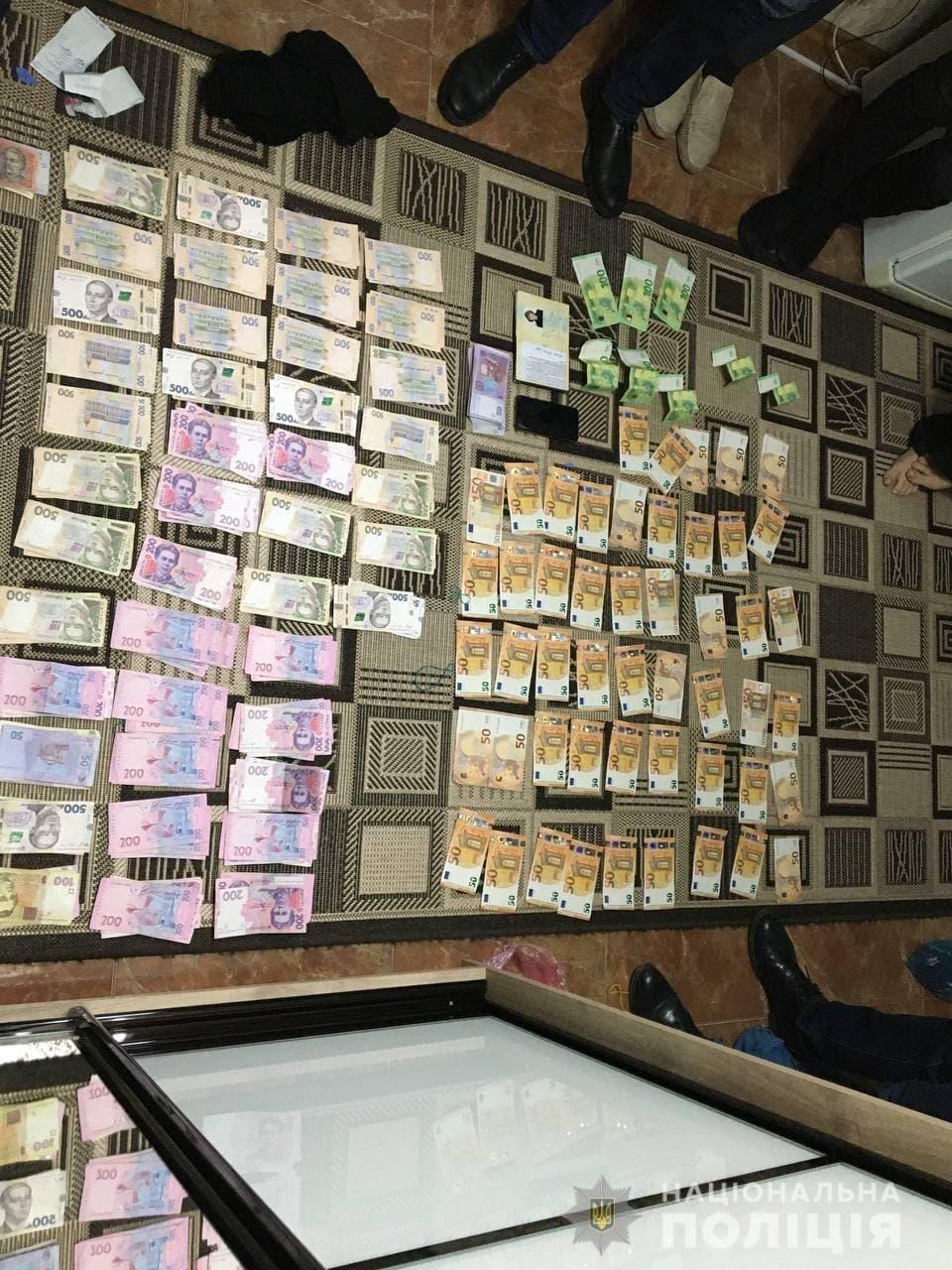"""В Днепре """"накрыли"""" огромный завод с крупнейшей партией наркотиков в истории Украины, фото-1"""