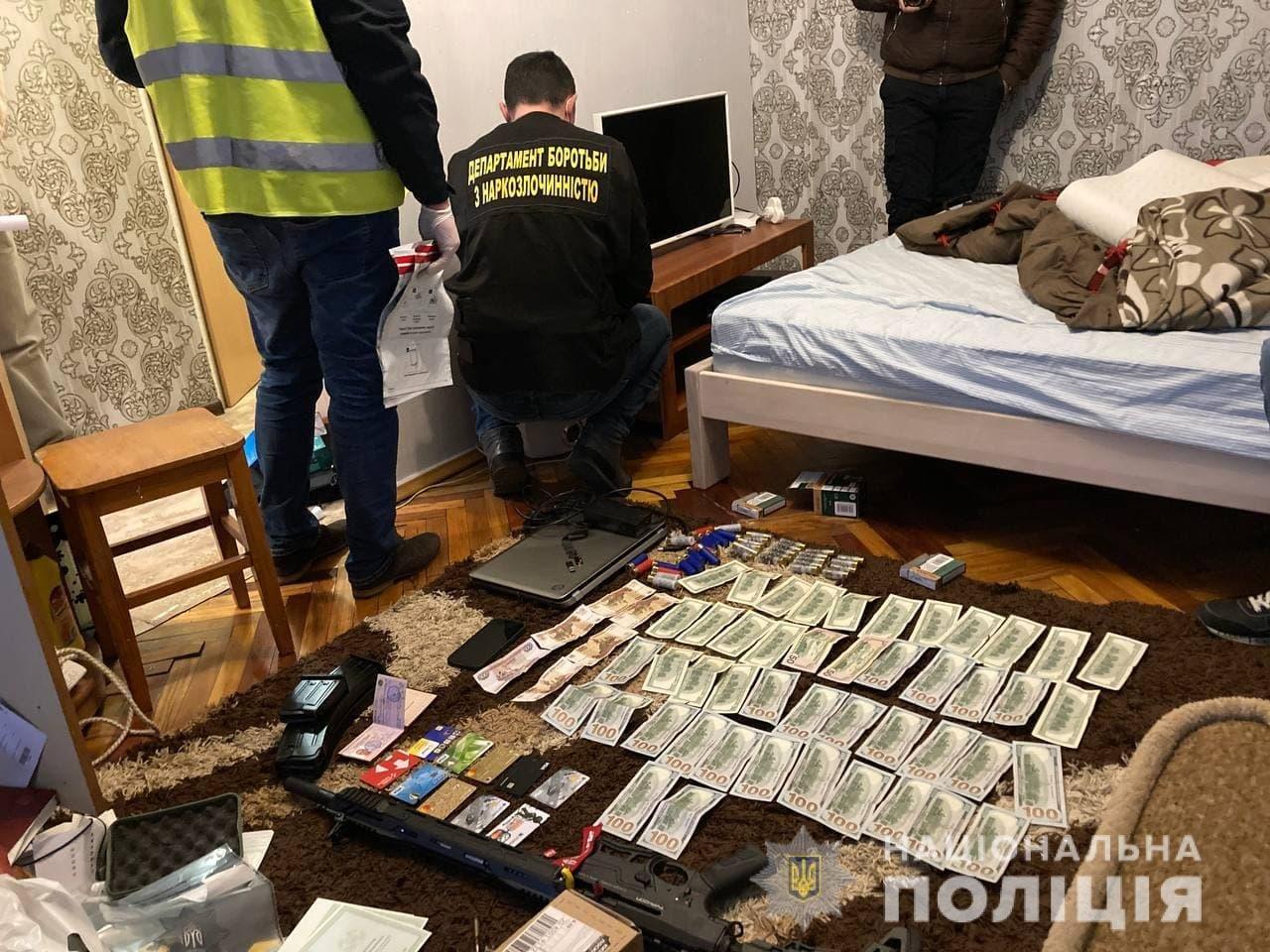 """В Днепре """"накрыли"""" огромный завод с крупнейшей партией наркотиков в истории Украины, фото-3"""